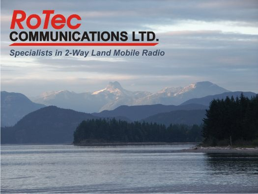 Welcome to Rotec Communications